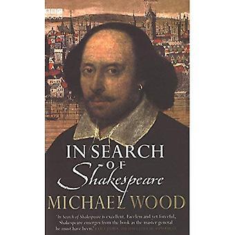 På jakt efter Shakespeare