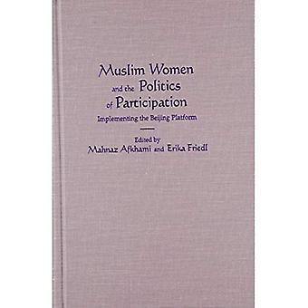 Kobiety Muzułmańskie i Polityka udziału: realizacji pekińskiej platformy