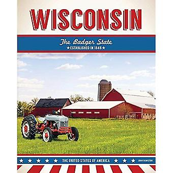 Wisconsin (United States of America)