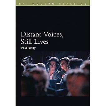 Distant Voices, Still Lives (BFI Film Classics)