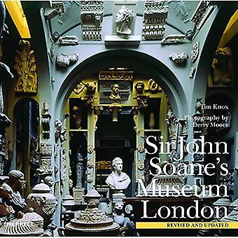 Sir John Soane Museum, Londyn