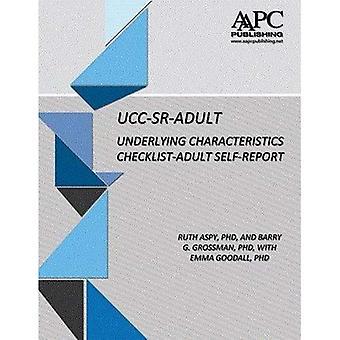 Adult Self-Report UCC (UCC-SR-ADULT)