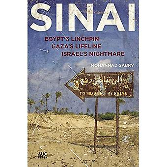 Sinaï: Pivot Egypte, cauchemar Lifeline, Israël de Gaza