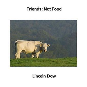 Vrienden: Niet eten