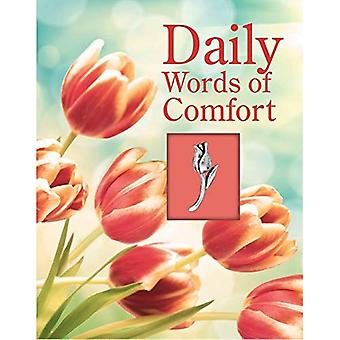 Daily Words of Comfort