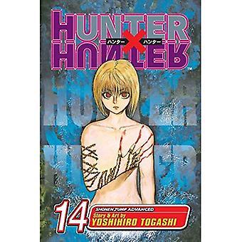 Hunter X Hunter, Band 14 (Hunter X Hunter)