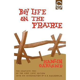 Pojke livet på prärien av Garland & Hamlin