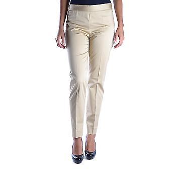 Love Moschino Ezbc061006 Pantalons en coton or