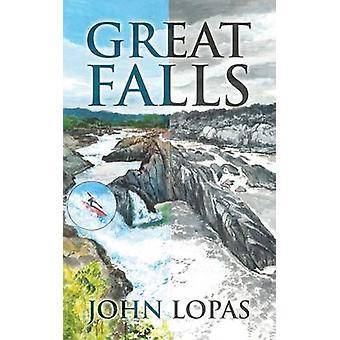 Great Falls par LOPA & John