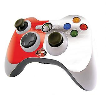 Sunderland-Xbox 360-Controller-Haut