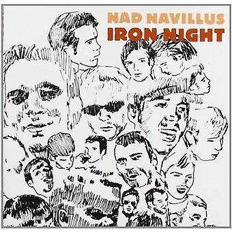 Nad Navillus - Iron Night [CD] USA import