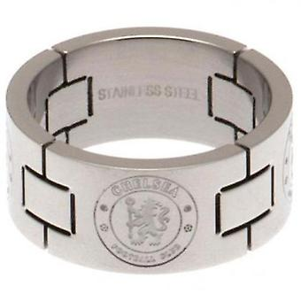 Chelsea Link Ring Small