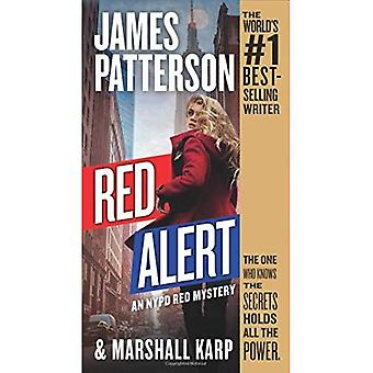 Red Alert: An NYPD Red Mystery (NYPD Red)