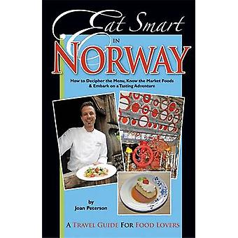 Eat Smart in Norway - How to Decipher the Menu - Know the Market Foods