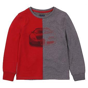 Bugatti Kids T-Shirt Tony