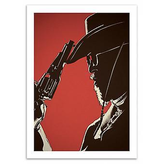 Art-Poster - Liberado - Cranio dsgn
