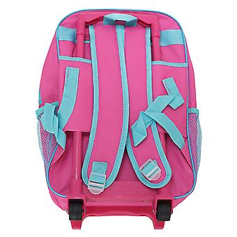 Shimmer e Shine meninas mochila mala
