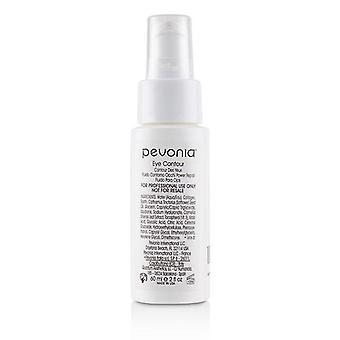 Pevonia Botanica Power Repair Eye Contour met pomp (salongrootte) - 60ml/2oz