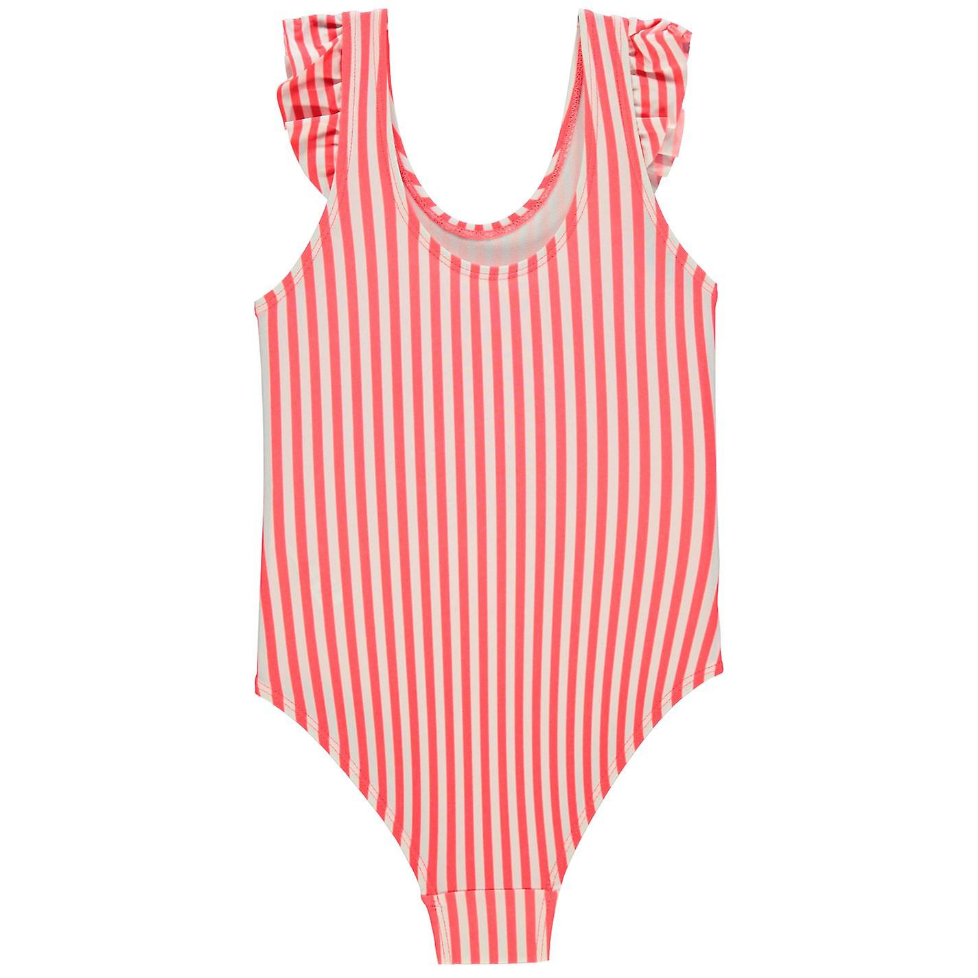 Crafted Girls Beach Pool Summer Swimsuit Child Kids Junior