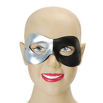 Bristol Novelty Womens/Ladies Split Mask