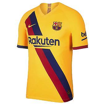 2019-2020 Barcelona Away Nike Camiseta de fútbol