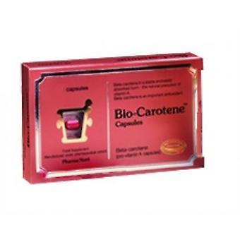 PharmaNord bio-karoten kapsler 150