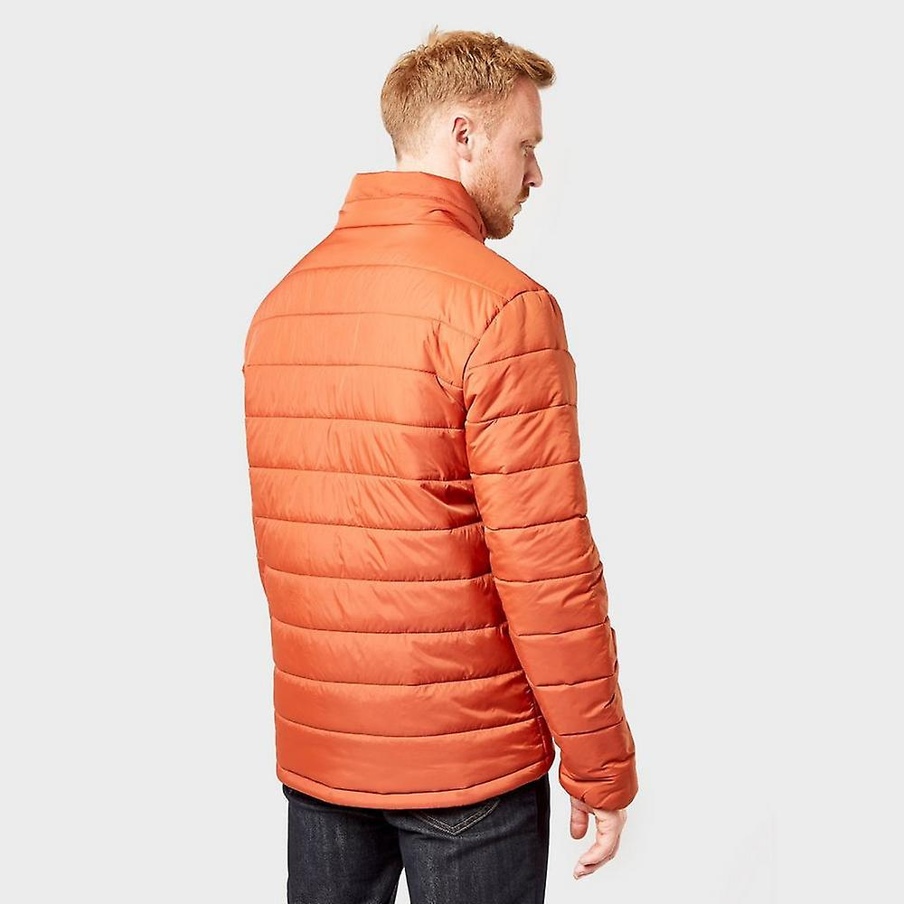 New Freedom Trail Men's Blisco Padded Jacket