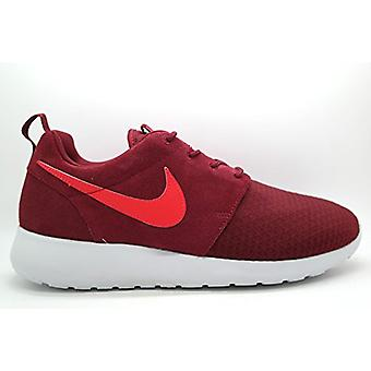 Nike [685286-660] Rosherun Winter Damen Sneakers NIKETEAM RED Action Pure PL...