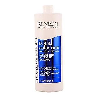 Total Color Care Revlon shampoo