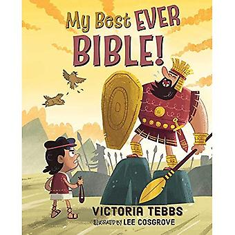 My Best Ever Bible