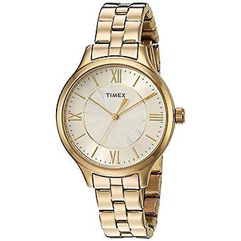 Zegar zegarowy Kobieta Ref. TW2R281009J