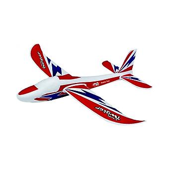 S-Series Small Twister Glider Con 12