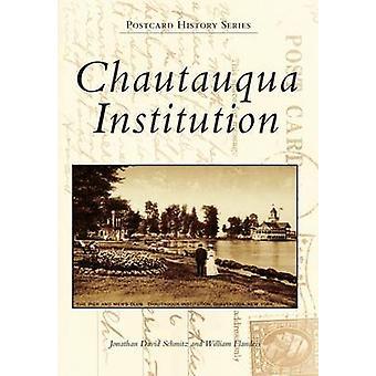 Chautauqua Institution by William Flanders - Jonathan David Schmitz -