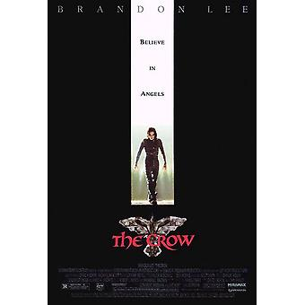 The Crow (Reprint) (1994) Reprint Cinema Poster