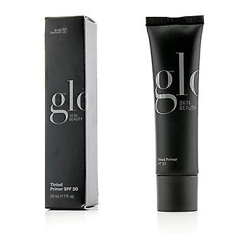 Glo Haut Schönheit getönten Primer Spf30 - - Medium - 30ml/1oz