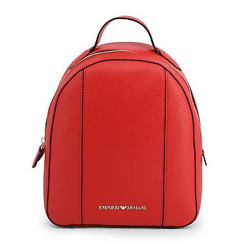 Emporio Armani-Y3L030_YH22A Red backpack
