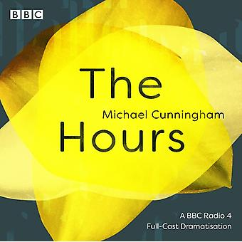 Hours by Michael Cunningham