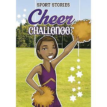 Cheer Challenge by Ronda Redman