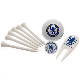 Chelsea FC Golf Gift Tube