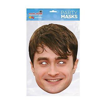 Daniel Radcliffe ansigtsmaske