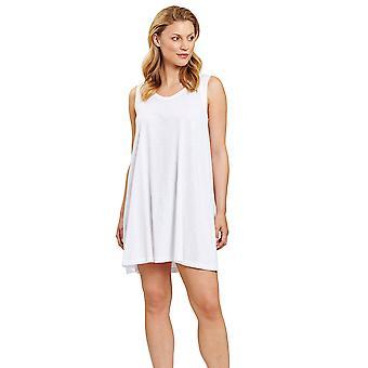 Rösch 1203017-11710 Women's Smart Casual White Nightdress