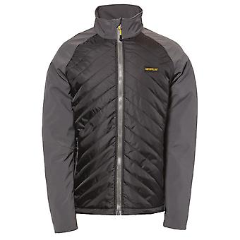 Caterpillar Mens Storm Giacca