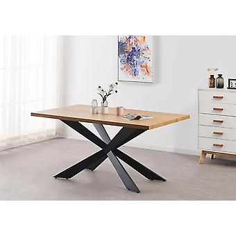 Enzo Lux Dining Table