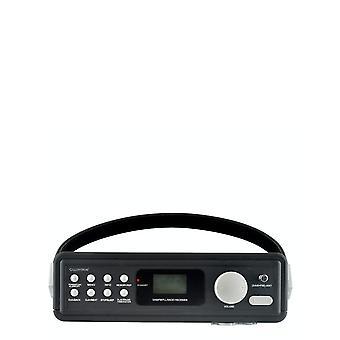 Lloytron LLOYTRON DAB+/FM PRZENOŚNE RADIO STEREO Z BLUETOOTH - N5401BK