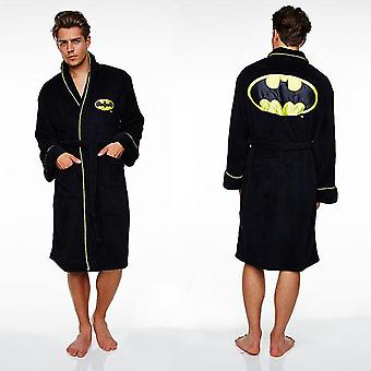 Batman Dressing Gown/Bathrobe