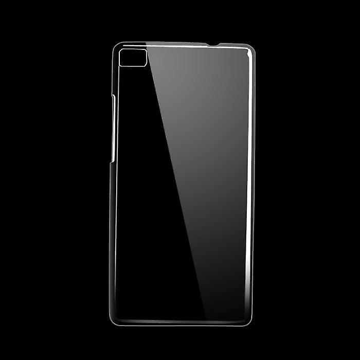 Stuff Certified® 3-Pack Transparent Clear Silicone Case Cover TPU Case Huawei P10 Lite