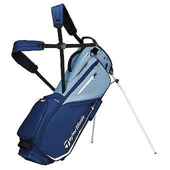 Taylormade Mens 2020 TM20 Flextech Golf Water Resistant Stand Cart Bag