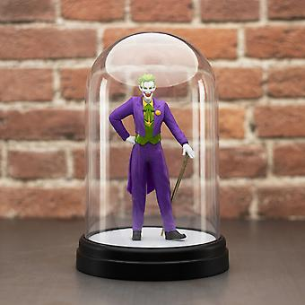 Le Joker - Bell Jar Mood Lamp - LED Night Light et Bright Collectable