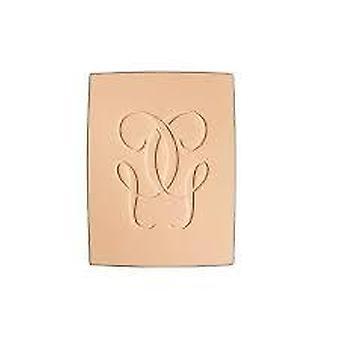 Refill fondazione compatta in polvere di Guerlain de peau