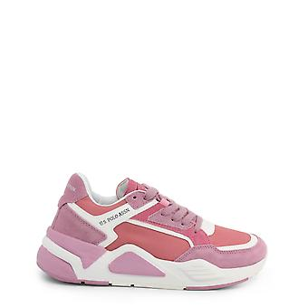 U.S. Polo Assn. Original Women All Year Sneakers - Pink Color 36618